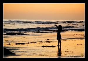 Children's Photography Beach