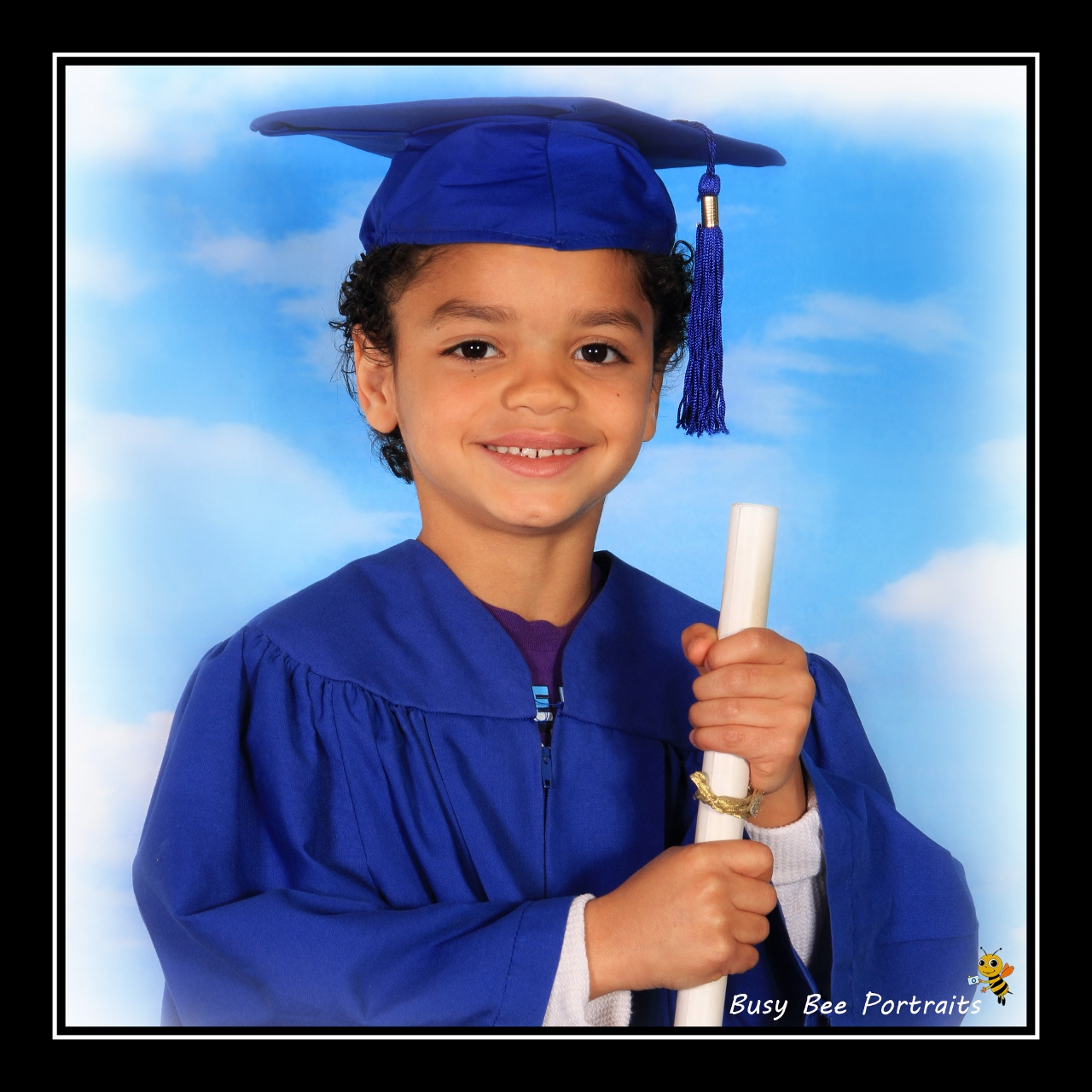 Kids Graduation Photos, Santa Barbara Family Photographer, Santa Barbara Children's Photographer